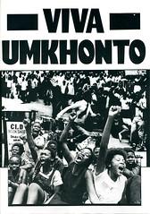 Viva Umkhonto!