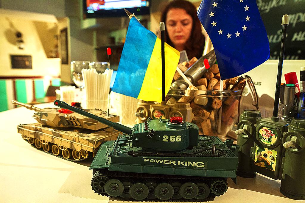 Bar Baraban--Kiev