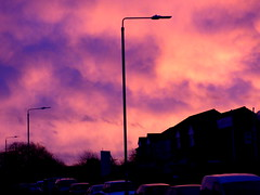 Sunrise, Drapers Lane, Hedon