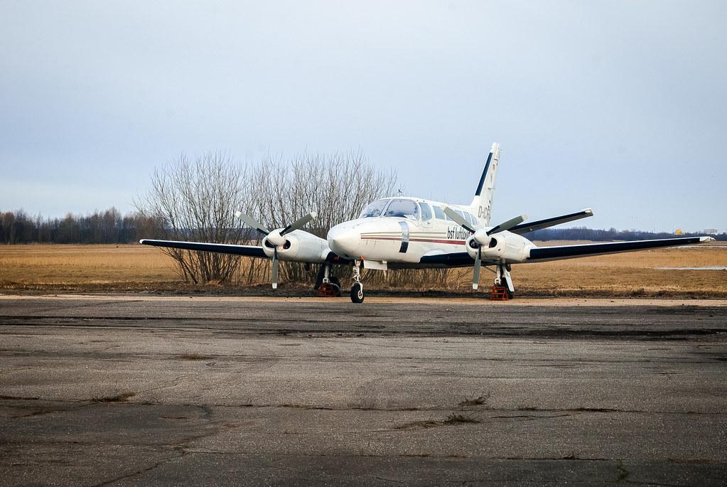 Cessna 404 Titan DSC_7745