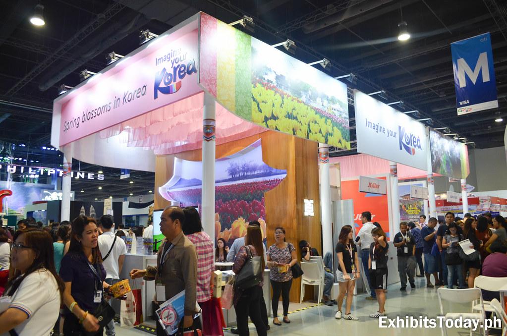 Korea Tourism Pavilion