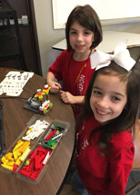 Sr. K Lego Robotics