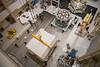 ESA Service Module Delivered to NASA Glenn's Plum Brook Station