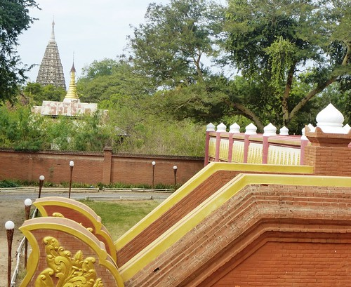 M16-Vieux Bagan-Palais royal (16)