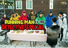 Running Man Ep.286