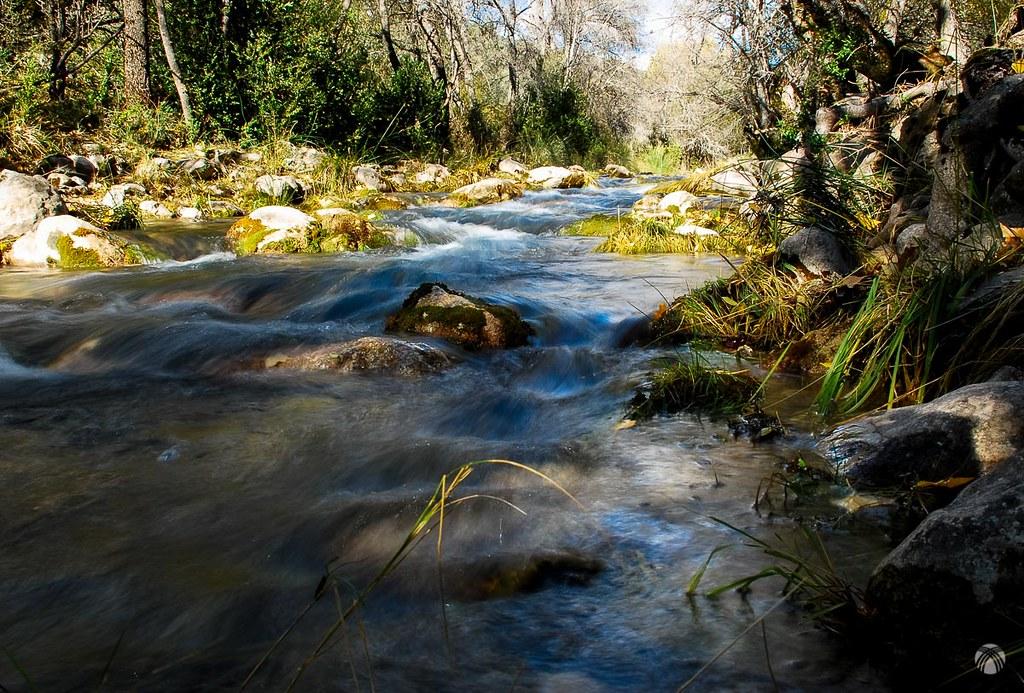 Río Guadalentín