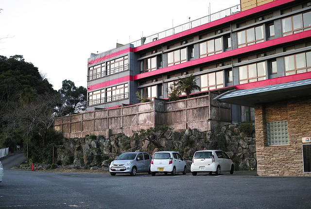 勝浦観光ホテル