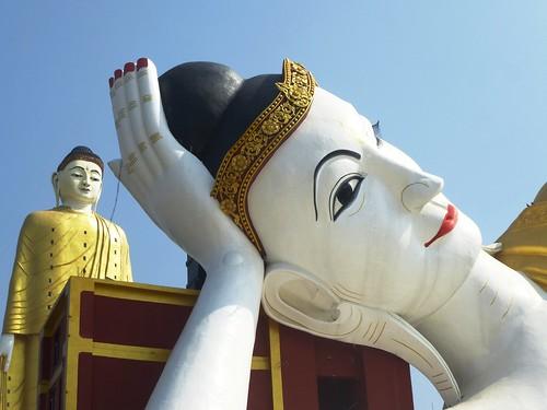 M16-Monywa-Laykyun Setkyar Buddha (8)