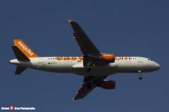 G-EZTT - 4219 - Easyjet - Airbus A320-214 - Luton, Bedfordshire - 2016 - Steven Gray - IMG_5135