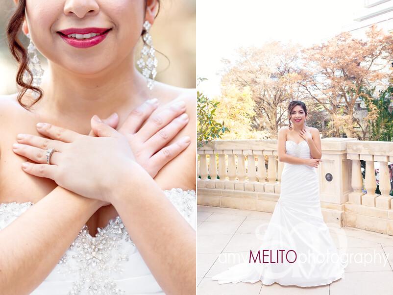 Denise :: Westin Riverwalk Bridal Portraits :: San Antonio, Texas ...