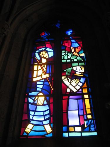 Passion Stiftskirche Admont