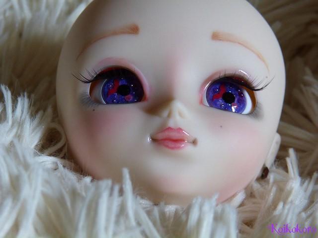 Les Vinyls de Koikokoro~Ileana, little vampire (Icydoll) 25486017833_bdf445854d_z