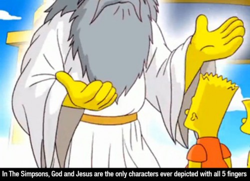 14 'The Simpsons' Facts