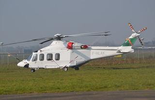 F-HLAK Aw139 (Maastricht 11-3-2016)