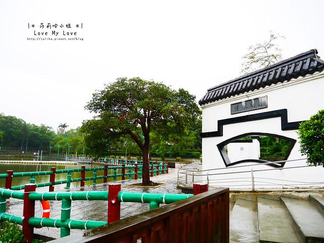 新竹一日遊景點青草湖 (7)