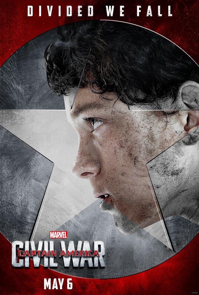 Spider-Man Muncul Dalam Trailer Baru CAPTAIN AMERICA: CIVIL WAR?