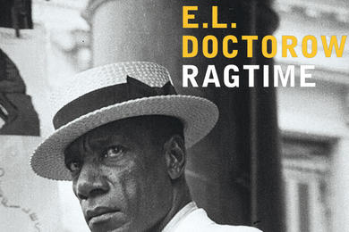 Doctorow Ragtime cover