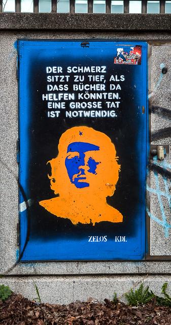 HH-Stencil 921