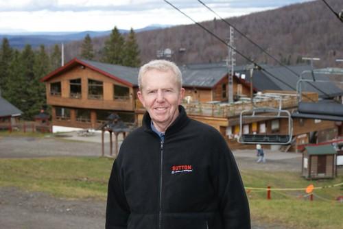 Mont Sutton's Benoit Boulanger Passes At 85