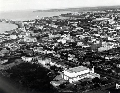 4 Luanda, '50s