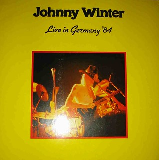 Live in Germany 1984 (LP)