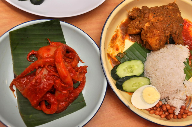 铁皮屋 Iron Hoouse Cafe Srei Kembangan 1