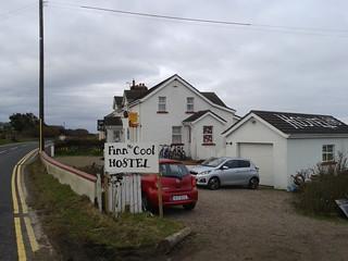 Finn McCool Hostel