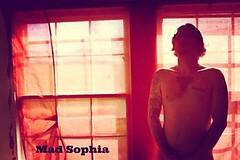 #MadSophia