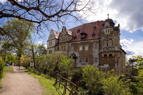 castle germany deutschland nikon tamron schloss saxonyanhalt sachsenanhalt 1750mm d7200