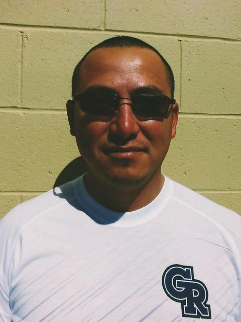Coach Ambrosio