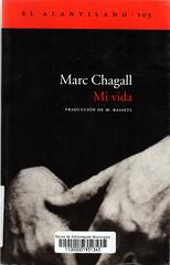 Marc Chagall, Mi vida