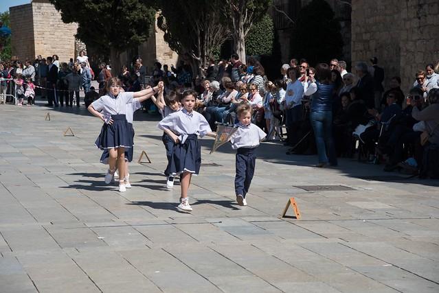 Sant Cugat del Vallès 2016