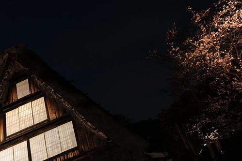 Japan folk house museum 35