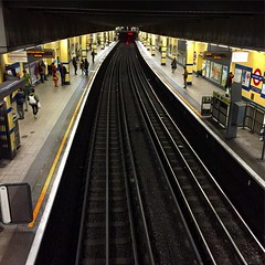 Tube Station - Free For Commercial Use - FFCU
