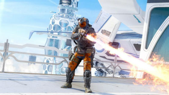 Call of Duty: Black Ops III – Eclipse Multiplayer Trailer