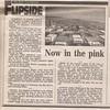 Pink Floyd Album Review Toronto Sun Sept 13 1987