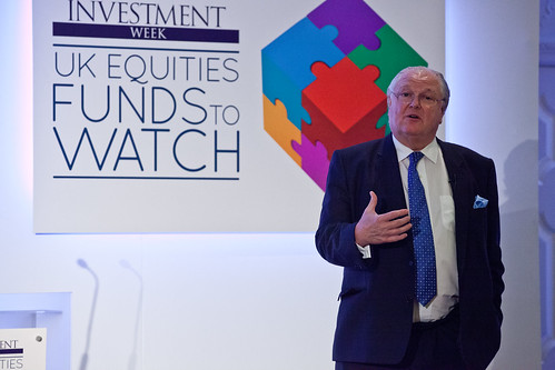 UK Equities Funds to Watch Conference 2016