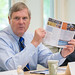 Urban Agriculture Toolkit Unveil by Secretary Tom Vilsack