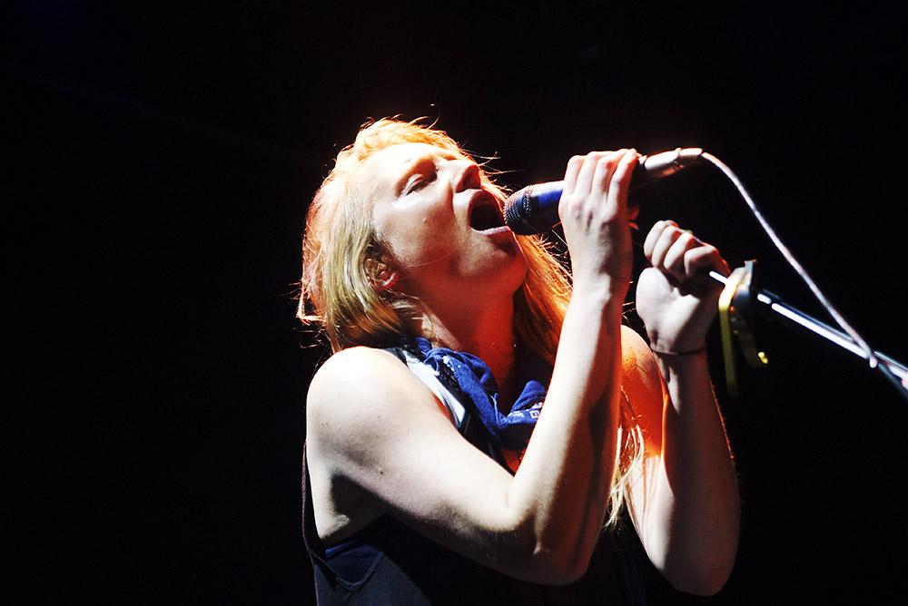 Lissie @ Bowery Ballroom , NYC 18/04/16