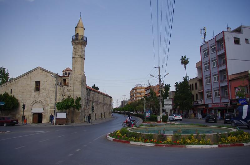 34- Tarsus