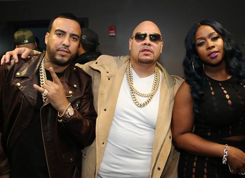French Montana & Fat Joe & Remy Ma