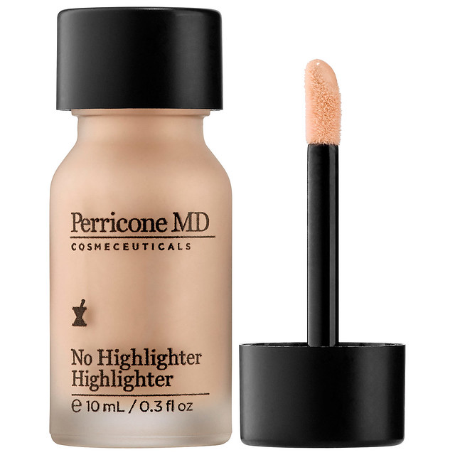 no makeup makeup perricone