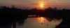Wojkowice - Brynica river