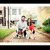Wedding Photography By: Tracy Shoopman Photography #tracyshoopmanphotography #engagement #couple #love #city #clintontn #pets #dogs #photography #easttnphotographer #light #family #engagementphotography
