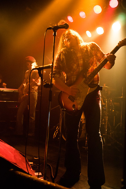 O.E. Gallagher live at Club Mission's, Tokyo, 30 Apr 2016 -00428