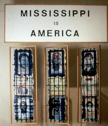 Mississippi Is America