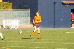 Girls' Soccer: La Salle vs. Poly