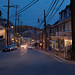 Main Street, Ellicott City by strobist