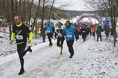 Štěpán Skopový ovládl Winter Run