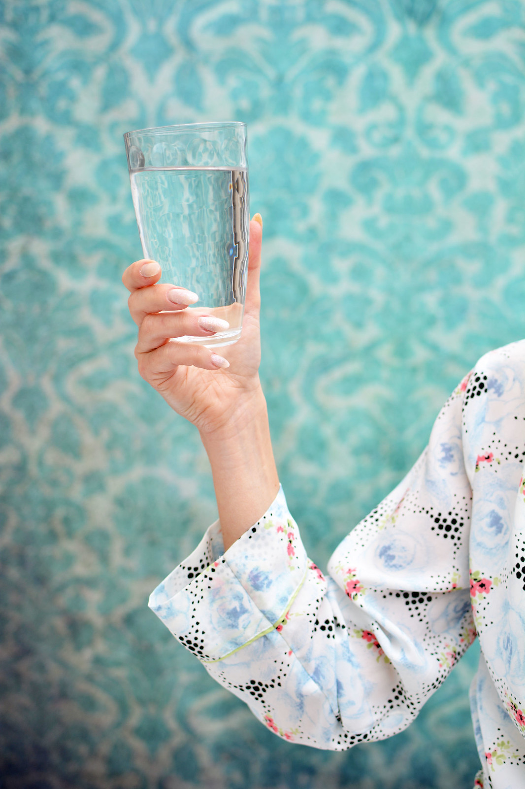 How to Optimise Your Skincare Routine to Fight Ageing | Drink Plenty of Water